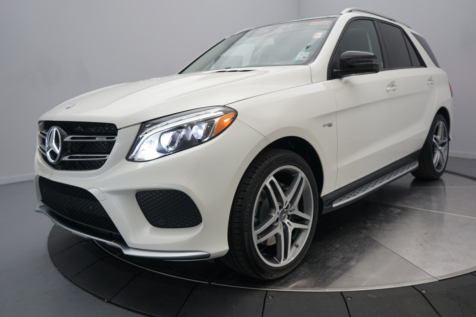 mercedes inventory new in san gls suv diego benz awd