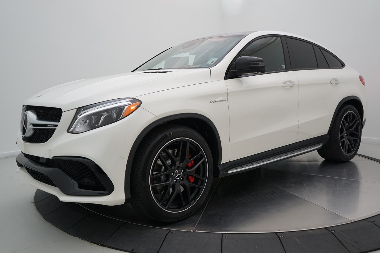 New 2019 Mercedes Benz Gle Amg Gle 63 S Coupe Coupe In Shreveport