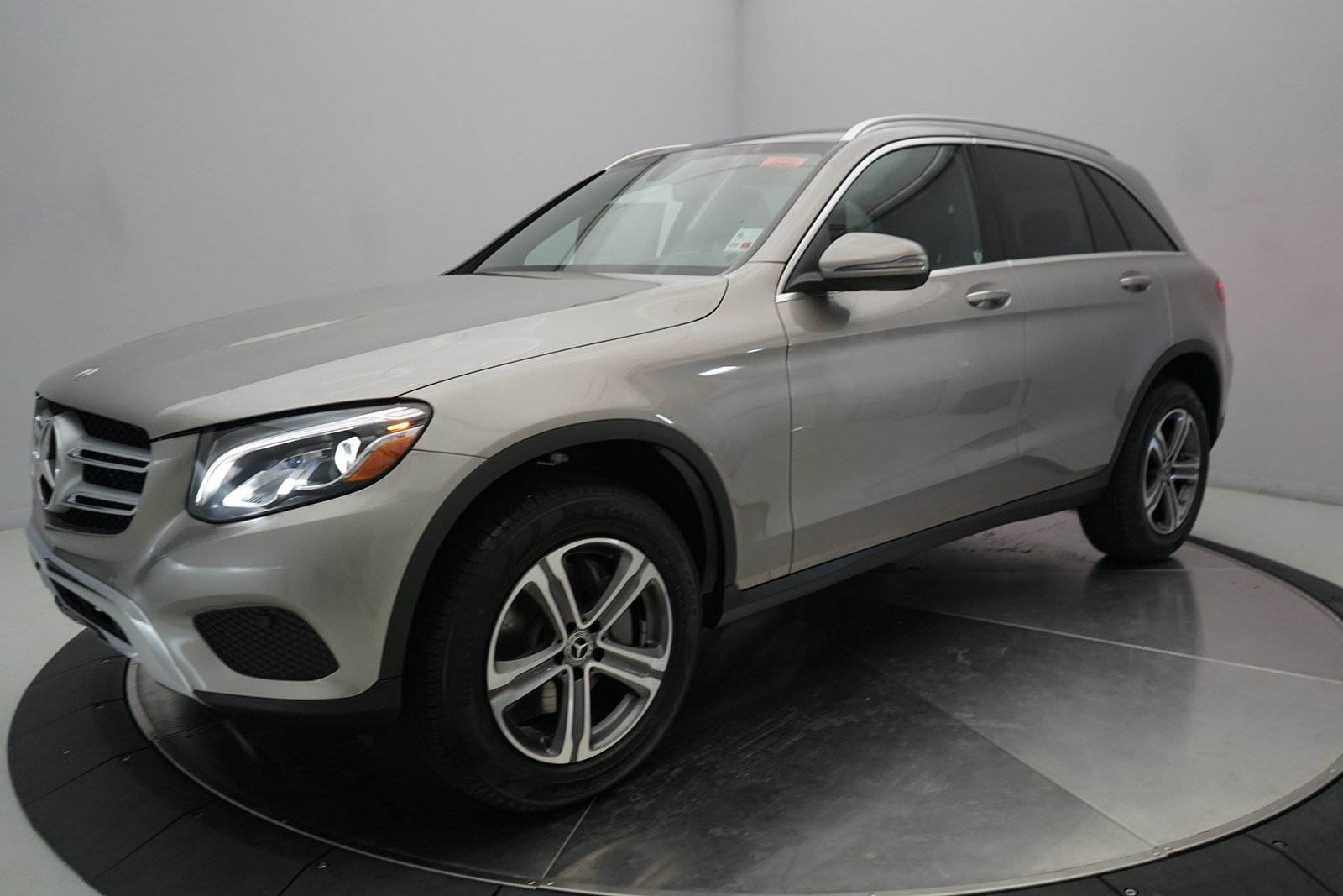 New 2019 Mercedes Benz Glc 300 Suv In Shreveport 6828 Holmes Eco Wiring