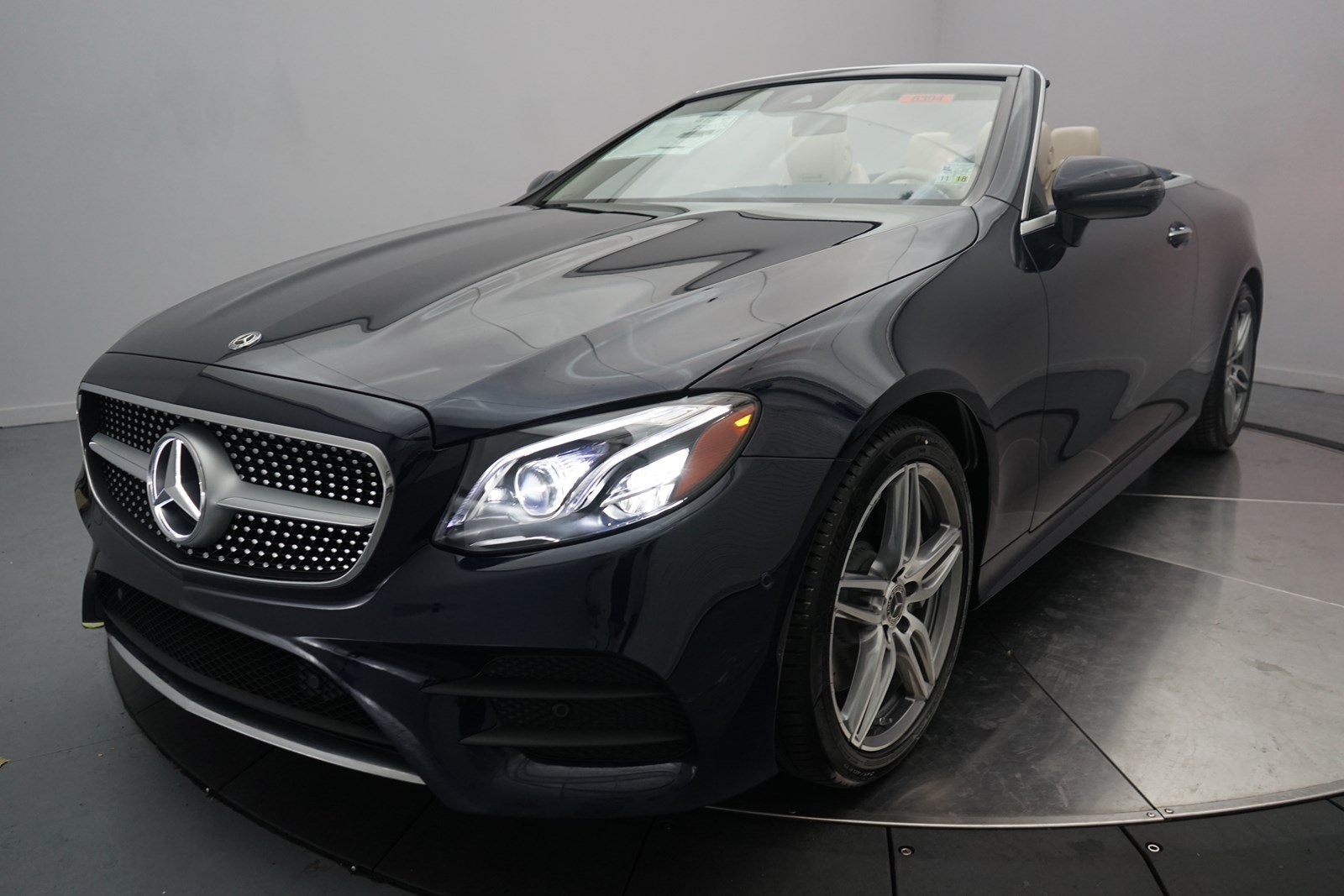 All Types cabriolet mercedes e class : New 2018 Mercedes-Benz E-Class E 400 Sport CABRIOLET in Shreveport ...