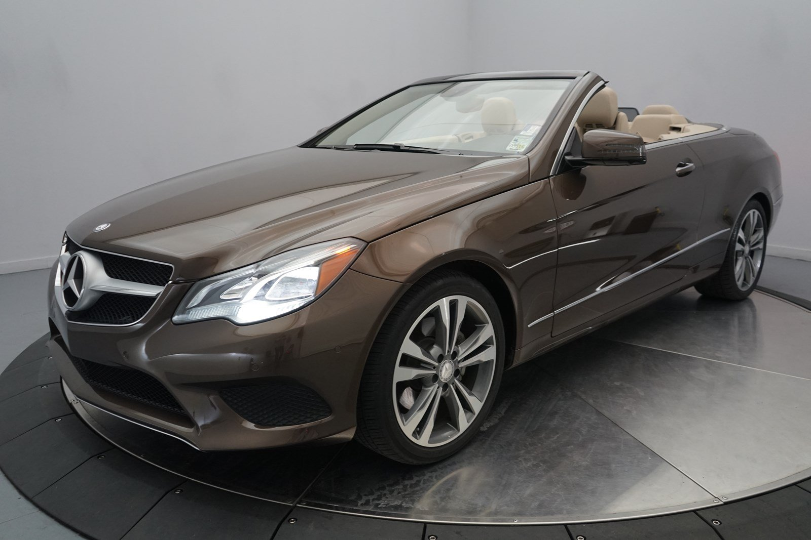 All Types cabriolet mercedes e class : Pre-Owned 2015 Mercedes-Benz E-Class E 400 CABRIOLET in Shreveport ...